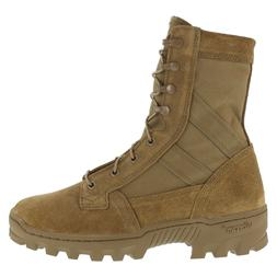 Reebok Men Tactical Military Army Boots 8 Inch Coyote Hot We