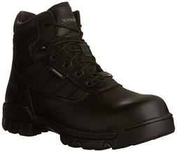 Mens BATES ENFORCER Non-Slip Work Boots
