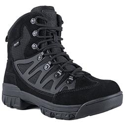 FREE SOLDIER Men's Outdoor Military Tactical Ankle Boots Ult