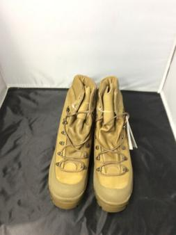 Bates Mountain Military Combat Hiker Hiking Boots - Size 10M