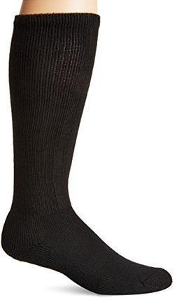 Thorlos Unisex MS Anti-Fatigue Thick Padded Over the Calf So