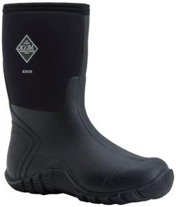 Muck Boot The Original MuckBoots Adult Hoser Mid Boot,Black,