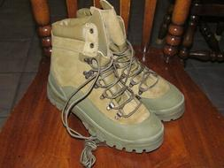 NEW 8.5R - Bates E03412A Military Gore-Tex Mountain Combat H