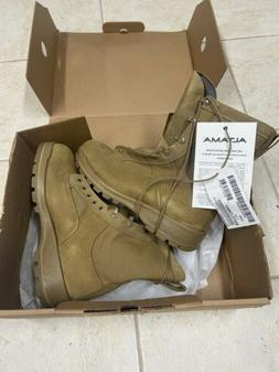 NEW Altama Army Standard Issue Hot Weather  Combat Boots Coy