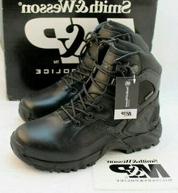 New SMITH & WESSON Size 11 M Guardian Waterproof Women's C