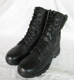 "Danner  New Striker II Side - Zip 8"" Sz 10 1/2 Combat Boots"