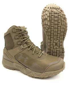 New Under Armour UA Valsetz RTS 1.5 Tactical Boot Coyote Bro