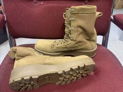 NEW ALTAMA US ARMY MILITARY ISSUE COYOTE GORE-TEX COMBAT BOO