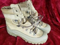 NEW BATES US MILITARY ISSUE MCB MOUNTAIN COMBAT HIKER BOOTS