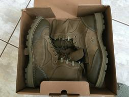 NEW BATES Waterproof Army Marine Combat Boots vibram Mens US