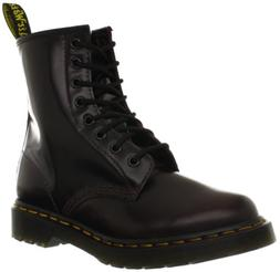 Dr. Martens Air Wair Pascal Womens Patent Leather Work & Saf