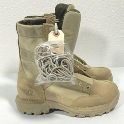 Danner Rivot TFX 8 Tan GTX Womens Sz 9 Tactical Military Com