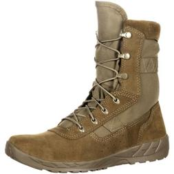 """Rocky RKC065 C7 CXT 8"""" Lightweight Coyote Brown Tactical Mil"""