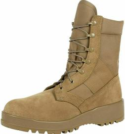 ROCKY ARMY OCP HOT WEATHER COMBAT BOOTS 8XW Vibram Soles Coy