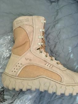 s2v coyote military combat boot new inbox