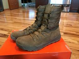 "NIKE SFB GEN 2 8"" LEATHER COYOTE 922471 900 MEN'S SIZE 15"
