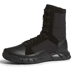Oakley Men's SI Light Patrol Boots,10,Blackout