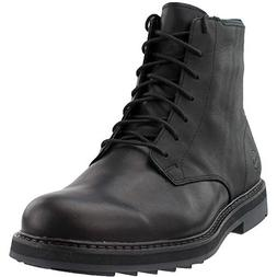 Timberland Mens Squall Canyon PT Boot WP, Black Mincio, Size