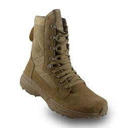 Garmont T8 NFS Tactical Boot - Coyote, 7.5 W US