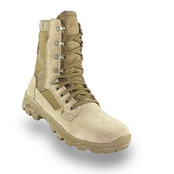 Garmont T8 EXTREME Tactical Boot - Khaki, 14 M US