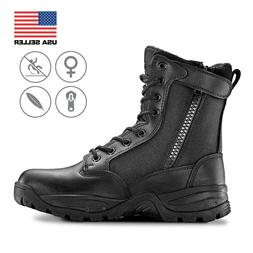 Maelstrom® Tac Force 8'' Women's Military Tactical Work Boo