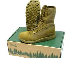 DANNER TACHYON MILITARY COMBAT BOOTS COYOTE ARMY OCP LIGHTWE