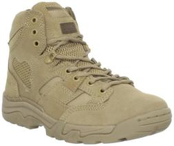 "5.11 Men's 6"" Taclite  Boot,Coyote,7.5 2E US"