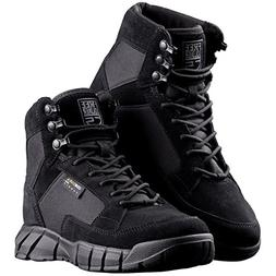 """Men's Tactical Boots 6"""" inch Lightweight Military Boots for"""