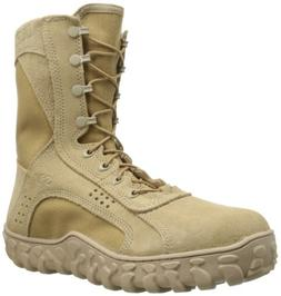 Rocky Tactical Boots Mens S2V Steel Toe FQ0006101