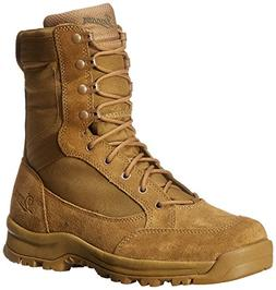 Danner Men's Tanicus 8 Inch Hot Duty Boot,Mojave,11 D US