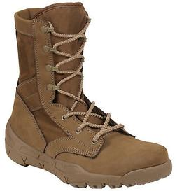 US Army Coyote Brown Military Boot Lightweight V-Max Combat