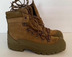 BATES US MILITARY ISSUE MCB MOUNTAIN COMBAT HIKER BOOTS Size