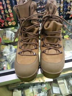 BATES US MILITARY ISSUE E03412C  MOUNTAIN COMBAT HIKER BOOTS
