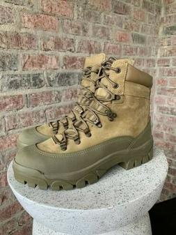 BATES US MILITARY ISSUE MOUNTAIN COMBAT HIKER BOOTS Size 11