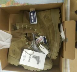Bates USMC Temperate Weather Combat Boots Size 10W