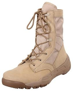 Rothco V-Max Lightweight Tactical Boot, 10R