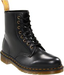 Dr. Martens Vegan 1460 Boot,Black,8 UK