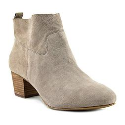 Steve Madden Women's Harber Taupe Suede 5.5 M US