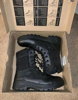 Response Gear Women's Side Zip II Boots Tactical Gear Mili