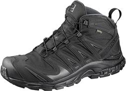 Salomon XA Forces Mid Black Size 12